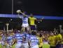 Clássico à vista: Brasil pega Argentina, EUA e Fiji no rugby masculino no Rio