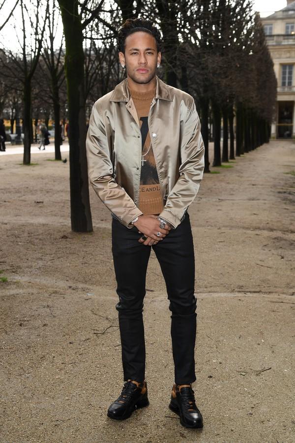Neymar (Foto: Getty Images)