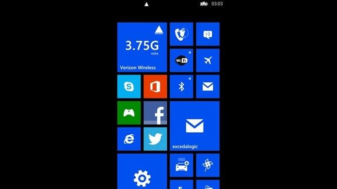Toobox é um app essencial para quem quer colocar atalhos das configurações na tela inicial (Foto: Divulgação)