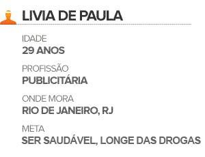 livia de paula eu atleta 2 (Foto: Editoria de Arte/Globoesporte.com)