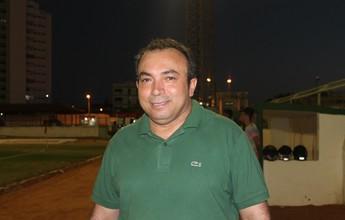 """""""Estamos resolvendo"""", diz Presidente do Petrolina sobre laudo do estádio"""