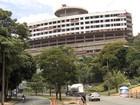 Hospital do Barreiro deve começar a funcionar parcialmente neste mês