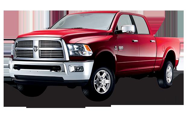 Chrysler para de importar a RAM para o Brasil