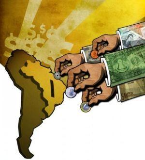 Economia brasileira (Foto: Arquivo Google)