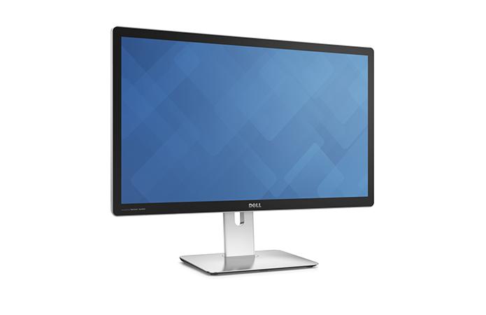 Monitor de 27 polegadas da Dell é o primeiro com resolução 5K, maior que o UltraHD (Foto: Divulgação)