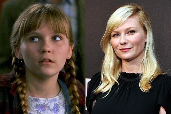 Antes e depois! 20 musas adolescentes do passado - Monet ...