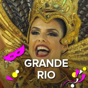 Grande Rio (Foto: G1)