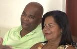 Casal se conhece dentro de ônibus no trânsito em Salvador