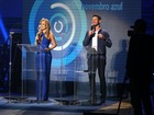 Simone Soares e José Loreto apresentam show beneficente no Rio