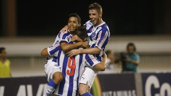 Paysandu vive uma grande fase na Série B do Brasileiro (Foto: Akira Onuma/O Liberal)