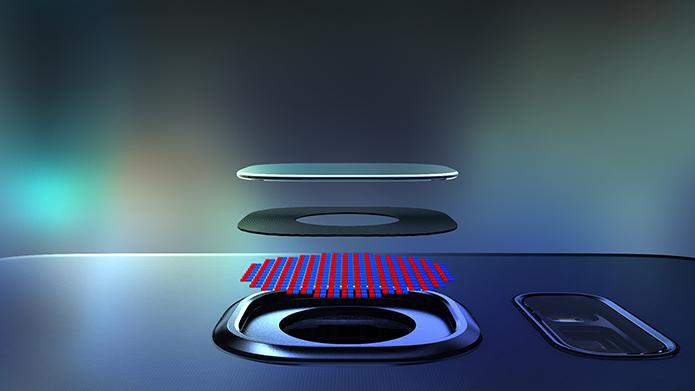 Segredo da câmera do Galaxy S7 está na tecnologia do sensor (Foto: Divulgação/Samsung)