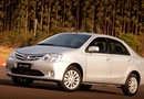 Etios Sed