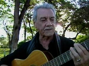 Dino Franco fez dupla com Mouraí e morava há cerca de 18 anos em Rancharia (Foto: Reprodução/TV Fronteira)