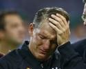 Schweinsteiger fica fora da lista de 27 inscritos do United na Liga Europa