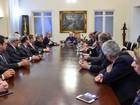 Paulo Hartung reassume o governo do ES após licença médica