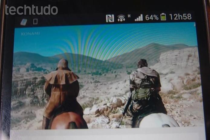 Dá para ver vídeos em uma velocidade razoável na conexão do ônibus (Foto: Pedro Zambarda/TechTudo)