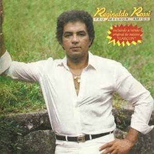 Disco 'Teu melhor amigo', de Reginaldo Rossi, que tem a faixa 'Garçom' (Foto: Divulgação)