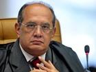 Mendes critica proposta de mandato no STF 'sem devido conhecimento'
