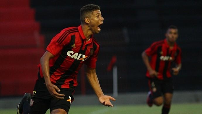 sport x bahia sub-17 (Foto: Williams Aguiar / Sport Club do Recife)