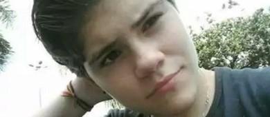 Garota de 16 anos sumida em SC há 5 meses morre em Goiás (Divulgação/Plantão Policial)
