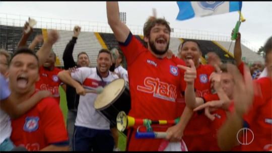 Goleiro que brilhou na final da Copa Rio vai jogar o Carioca pelo Resende