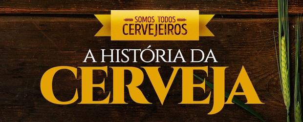 Série especial: 'A História da Cerveja' (Série especial: 'A História da Cerveja' em quatro capítulos animados (Conheça a história da cerveja em quatro capítulos (Conheça a história da cerveja, criada antes mesmo da roda e da escrita (Divulgação))))