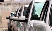 Usuários de táxi reclamam do serviço em Passo Fundo (Reprodução/RBS TV)