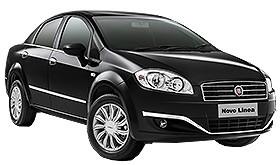 Fiat Linea (Foto: Autoesporte)