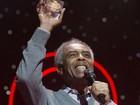 Ao lado de Margareth, Gilberto Gil abre 2ª temporada do Mercado Iaô