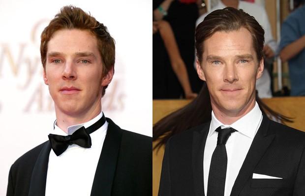 Benedict Cumberbatch (O Jogo da Imitação) (Foto: Divulgação/Getty Images)