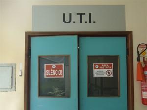 UTI do Clementino Fraga não vai mais receber pacientes (Foto: Divulgação/CRM-PB)