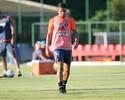 Reserva do Sport, atacante Samuel deve voltar ao Fluminense em 2016