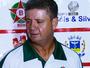 """Ney da Matta elogia desempenho de jogadores: """"Venceram e convenceram"""""""