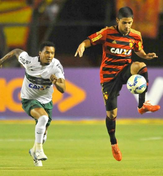 Tempo Real (Antônio Carneiro/Pernambuco Press)