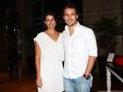 Rodrigo Andrade vai se casar no próximo domingo, 29, em São Paulo