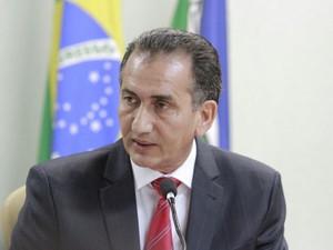 Projeto de lei eleva pra 12 número de assessores com CDS-4 no gabinete de governador (Foto: Marcelo Loureiro/Agência Amapá)