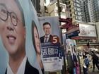 Separatistas de Hong Kong desafiam Pequim nas urnas neste domingo