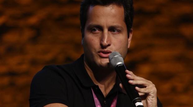 José Eduardo Mendes, cofundador do Hotel Urbano: o empreendedor vai abrir um negócio de cashback (Foto: Ricardo Cardoso)