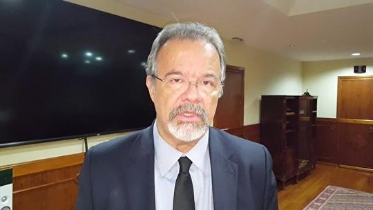 Estados não resolvem sozinhos 'emergência nacional', diz ministro
