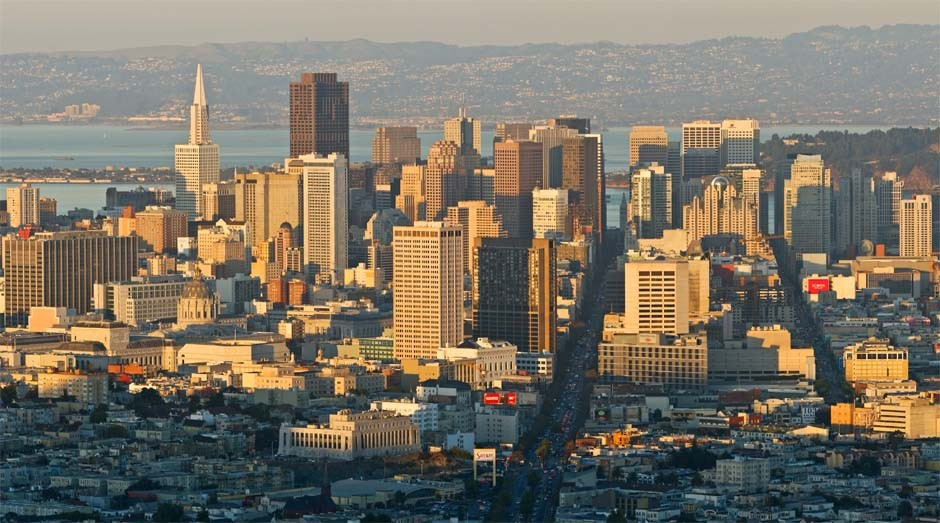 2. San Francisco (Foto: Wiki Commons)