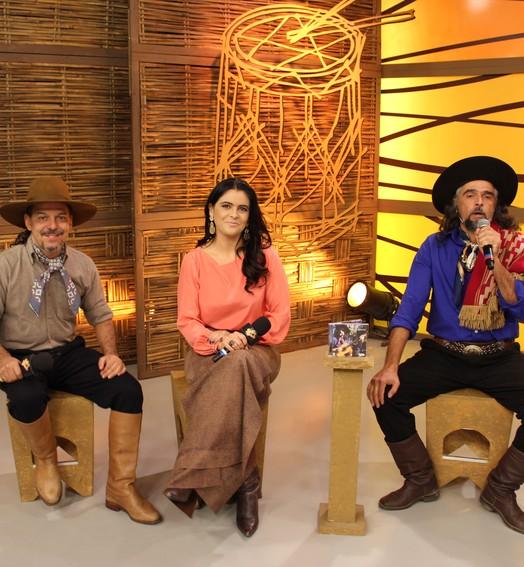 violão gaúcho (Nice Sordi/RBS TV)