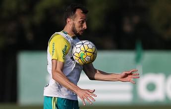 Palmeiras vai a Porto Alegre sem Jean, mas com novidades na lista