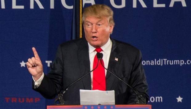 Parlamento vai analisar pedido para impedir entrada de Donald Trump no Reino Unido