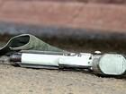 Autor de atentado em Itumbiara usou pistola adulterada, diz polícia