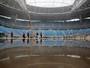 Em inspeção, Fifa desaprova estádio da final da Copa das Confederações
