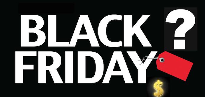 Black Friday brasileira pode ser até 20% mais cara que compras nos EUA (Foto: Montagem/Edivaldo Brito)