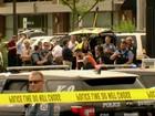 Atirador invade redação de pequeno jornal nos EUA e mata cinco