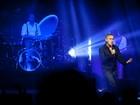 Intenso e simpático, Morrissey reencontra 'devotos' em São Paulo