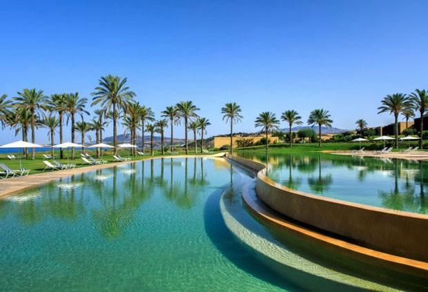 Os 10 melhores hotéis do mundo para curtir as férias com a família (Foto: Divulgação)