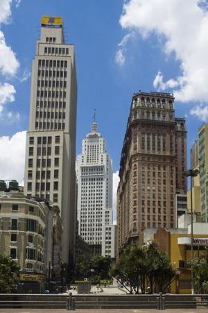 Não nasci em São Paulo, mas sou teimosa como essa cidade que presenciou tantos momentos meus (Foto: freeimages.com)